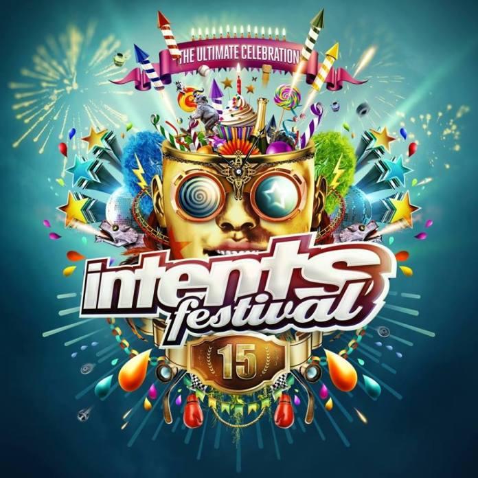 Intents Festival 2018