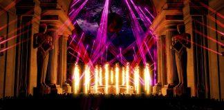 Tomorrowland Around The World Fedde Le Grand