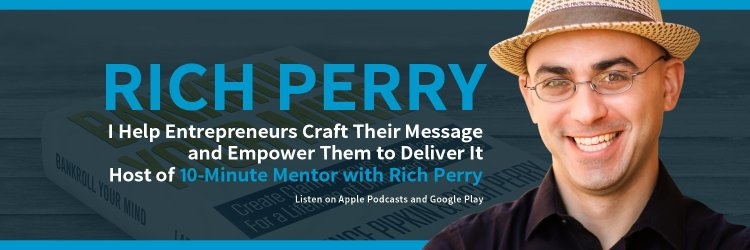 Rich Perry cover photo