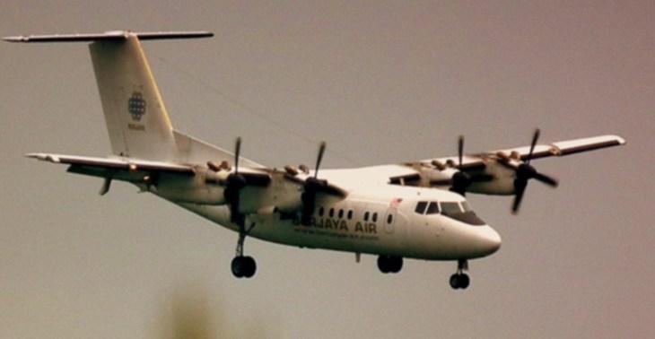 Berjaya Air suspended flights operation to Tioman Island