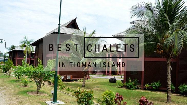 Best Chalets in Tioman Island Malaysia