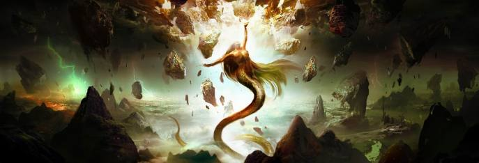 Mitologi Nuwa