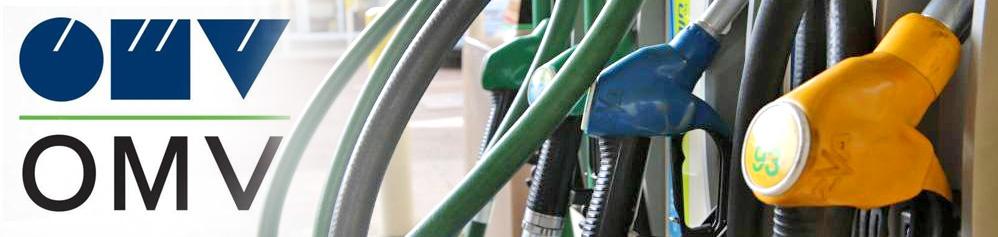OMV горива в бензиностанция Тип, Видин