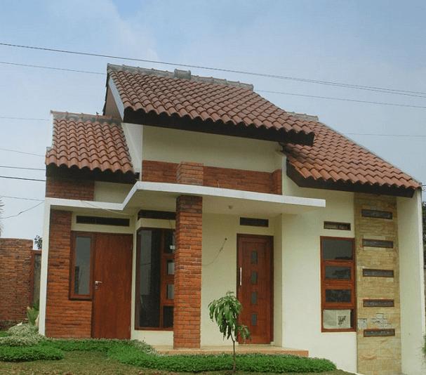 Rumah Minimalis Type 36 ala Indonesia