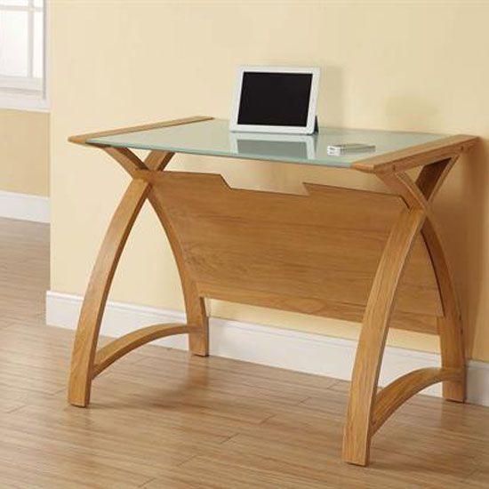 Meja Laptop Mewah dan Modern