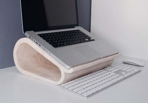 Meja Laptop Minimalis
