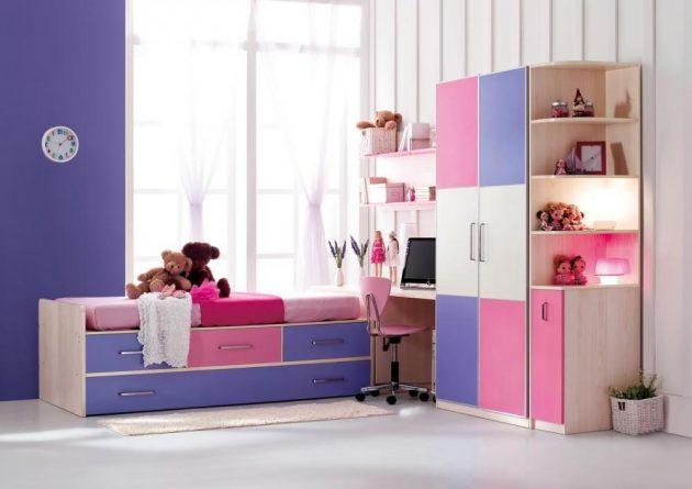 Ruang Bermain Anak Minimalis
