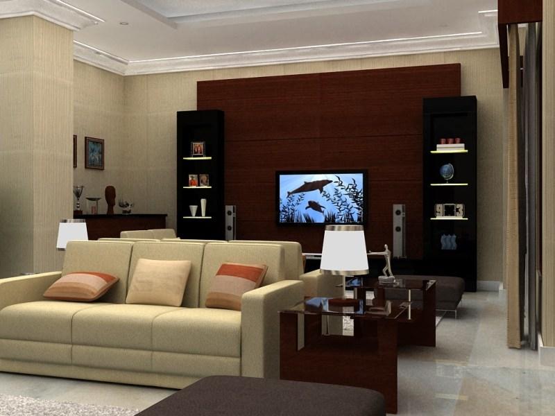 Furniture Rumah Minimalis Modern Masa Kini