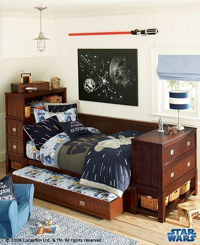 11 Creative Diy Star Wars Bedrooms For Super Fans Tip Junkie