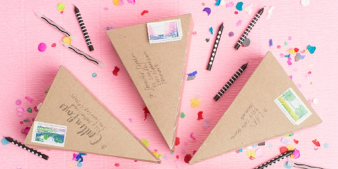 15 easy diy birthday