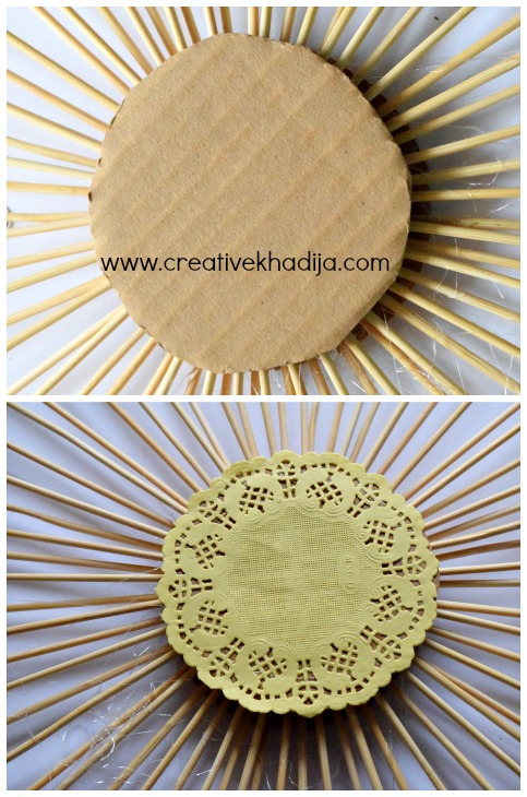 Awesome Sunburst Wire Wall Art Mold - Wall Painting Ideas ...