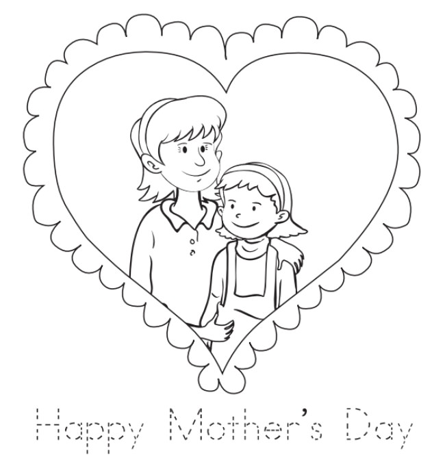100 Lovely Mother's Day Ideas {crafts, gifts, recipes