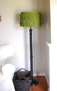 18 DIY Floor Lamps to Make | Tip Junkie