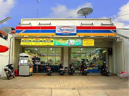 Tugas Supervisor Trainee Area Indomaret