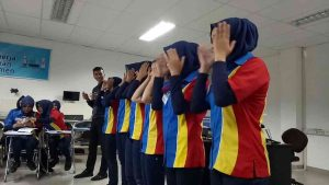 supervisor trainee area indomaret
