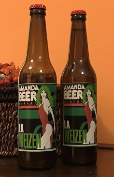 amanda beer