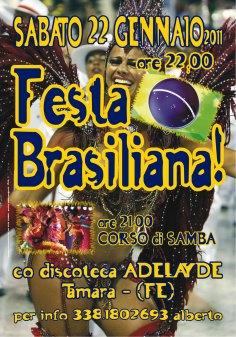 festa brasiliana adelayde