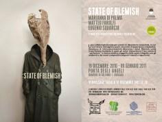 state of blemish ANGELI1210