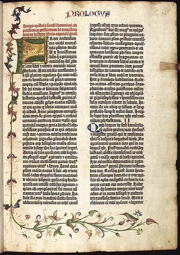 Biblia de 42 linhas, B-42