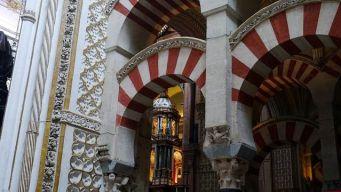 arte islamico cordoba