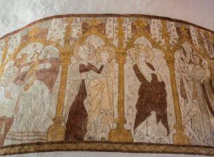 arte mediterraneo edad media