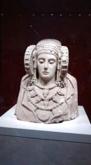arte iberico dama de elche