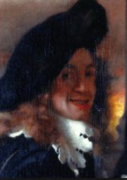 Biografía de Johannes Vermeer