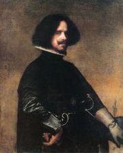 Biografía del pintor Diego de Velázquez, desarrollo y obras