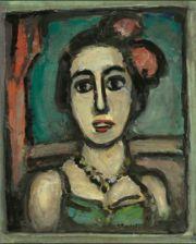 Arte expresionista, deformación de la realidad