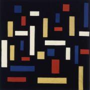 El arte De Stijl,la integración de las artes