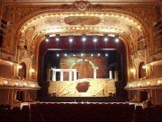 El Teatro del siglo XVIII, la gran edad del teatro