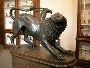 Características de la escultura Etrusca y Romana