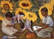 Biografía de Diego Rivera, artista del siglo XX