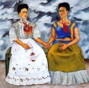 Biografía de Frida Kahlo grandes pintoras de México(1907-1954)