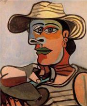Pablo Picasso 1881-1973 Biografía corta y obras famosas