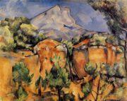 Biografía de Paul Cézanne (1839-1906), post impresionista