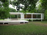 La Casa Farnsworth, definición y características