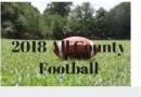 2018 Tippah County Sports All County Football Team