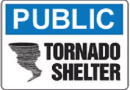 List of storm shelters in Tippah County