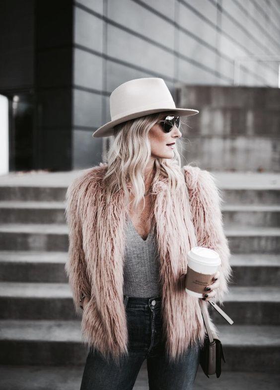 Őszi kabát divat 2017