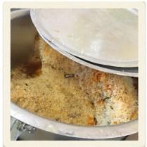 Baryani rice, Batu Pahat