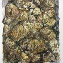 Artist: Zahari Hamidon Title: Rock Year: Medium: Watercolor on paper Price: Size: