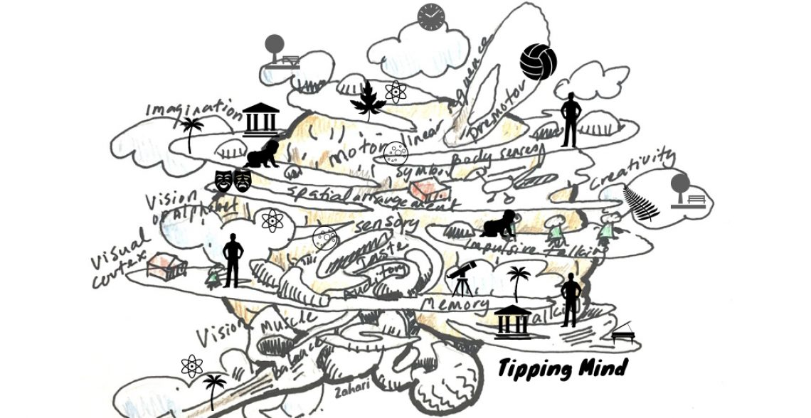 Illustration: TippingMind