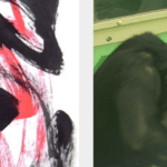 Have you watched Chimpanzee draw?