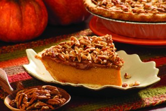 Tippins Pumpkin Praline 9in0311
