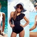 Miben hódíts idén a strandon?  2017 fürdőruha trendjei!