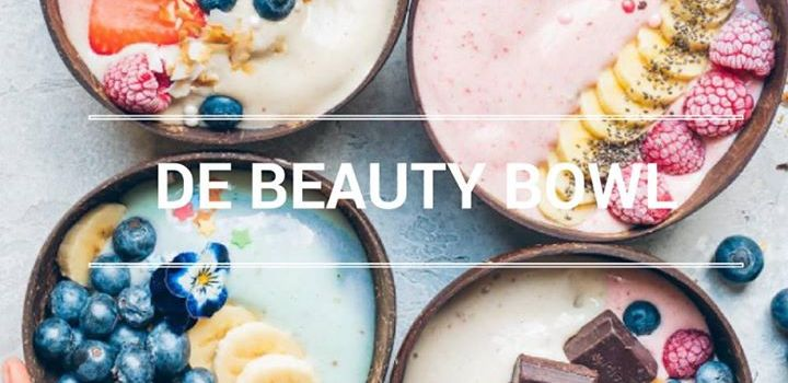 DE BEAUTY BOWL