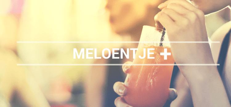 MELOENTJE +