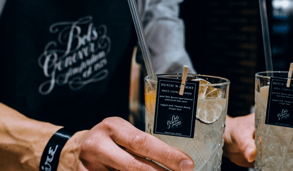 DUTCH – IPV DARK 'N STORMY: