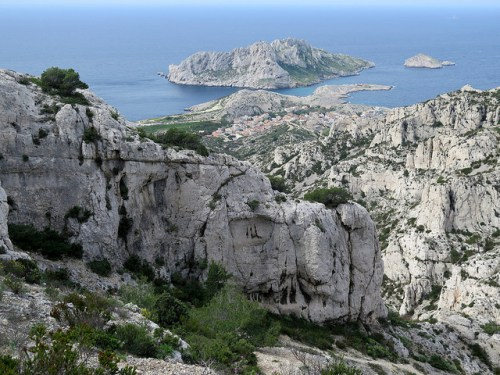 Massif des Calanques Outdoor Tipps